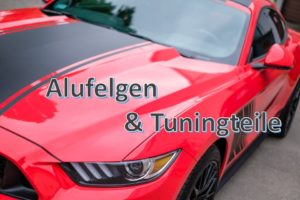 Alufelgen und Tuningteile bei Reifen Schmid RS-Team in Mittelstadt Reutlingen