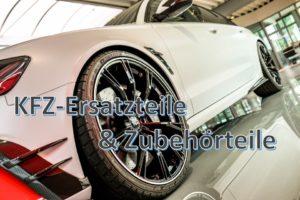 KFZ Ersatz Zubehörteile bei Reifen Schmid RS-Team in Mittelstadt Reutlingen